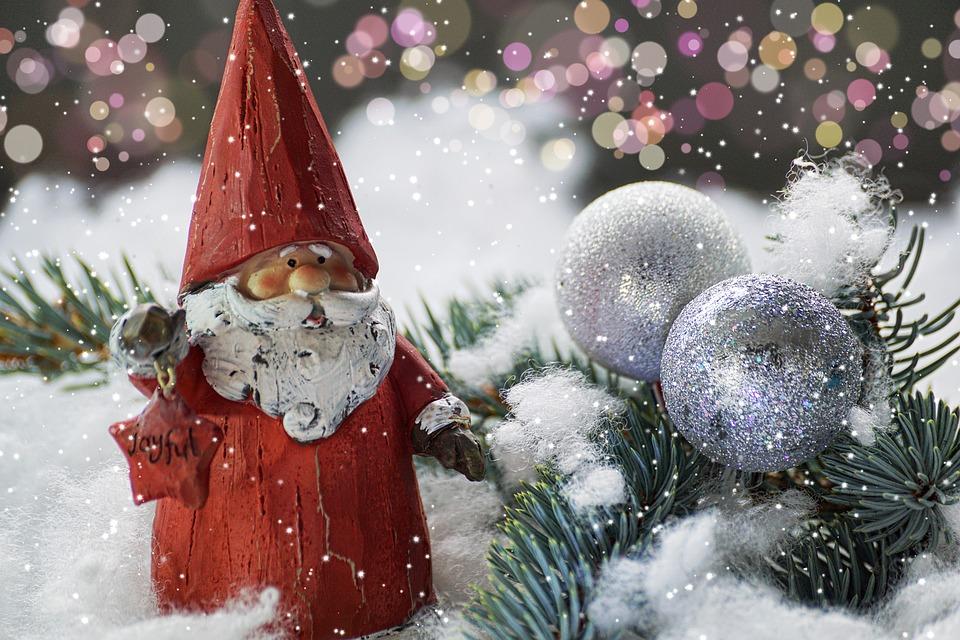 Fermeture annuel pour les congés de Noël aux Ets Thomas dans le Loir et Cher
